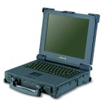 Getac rugged Notebook nach IP54 / MIL-STD810 | A790
