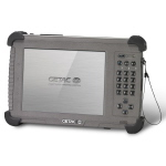 Getac rugged Tablet PC nach IP54 / MIL-STD810 | E100