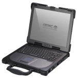 Getac rugged Notebook nach IP54 / MIL-STD810 | M230N