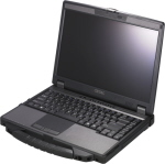 Getac rugged Notebook nach IP54 / MIL-STD810 | P470